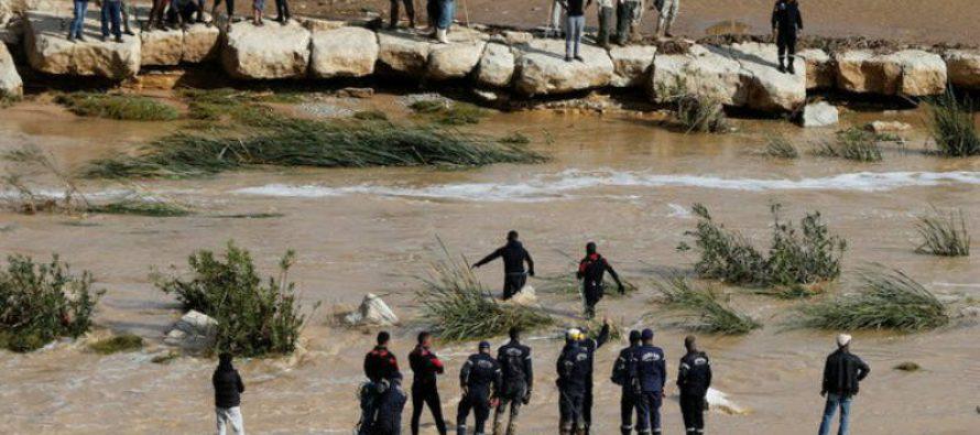 Declaran estado de emergencia en región del Mar Rojo