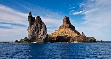 Parque Nacional Revillagigedo se convierte en legado para el mundo