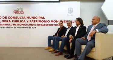 Haremos que Morelia, tenga otra dimensión como ciudad: Raúl Morón