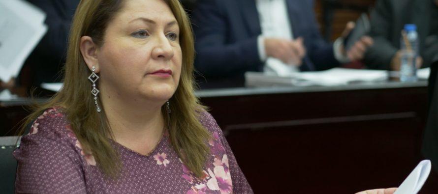 La crisis financiera de Michoacán es consecuencia sueldos fantásticos y discrecionalidad en los gastos burocráticos: Cristina Portillo