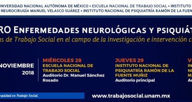 5to foro: enfermedades neurológicas y psiquiátricas