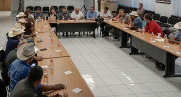Sigue entrampada la CONAPESCA y gobierno de Sinaloa por incumplimiento del subsidio a motores marinos