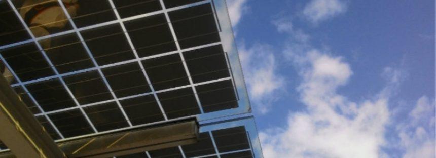 Corea del Sur quiere construir el parque solar más grande del mundo