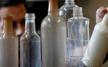 De vuelta al futuro: los científicos acuden a la naturaleza para buscar alternativas al plástico