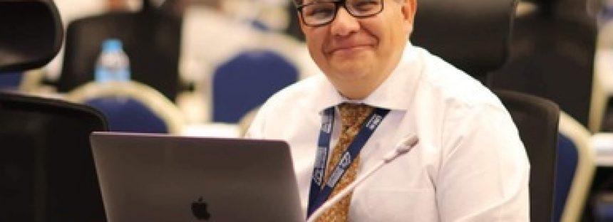 Científico mexicano presidirá órgano asesor del Convenio sobre Diversidad Biológica