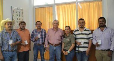 Comité de vigilancia ambiental participativa es conformada en Colima