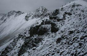 Inician operativo en Áreas Naturales Protegidas tras primera nevada