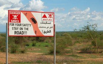 Prevenir la explotación del medio ambiente en la guerra y los conflictos armados