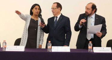 Mónica Francisca Benítez Dávila, es la nueva directora de la División de CSH de la Unidad Lerma de las UAM