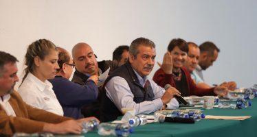 Listo Acuerdo por el Progreso y la Prosperidad de Morelia