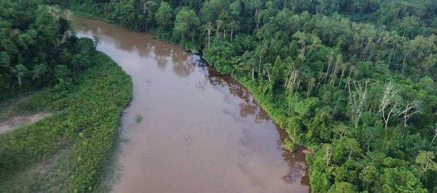 Los afectados por derrames de petróleo en la Amazonia peruana tienen metales pesados en el cuerpo