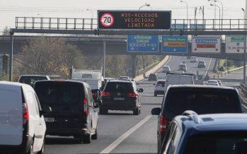 Se desactiva el protocolo contra la contaminación en Madrid