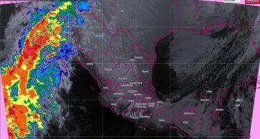 Se prevén heladas en zonas del norte, noreste y centro del país, así como bancos de niebla en regiones del oriente y el sureste.