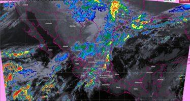 Pronostican ambiente frío para gran parte de México