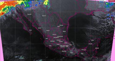 Se pronostican bajas temperaturas en la mayor parte de México con bancos de nieblas en zonas del centro y el sur