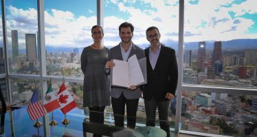 Nuevo acuerdo de cooperación ambiental entre México, Canadá y Estados Unidos