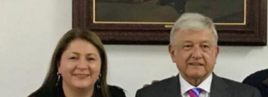 Positivo que sean instituciones extranjeras quienes investiguen accidente aéreo de gobernadora de Puebla: Cristina Portillo