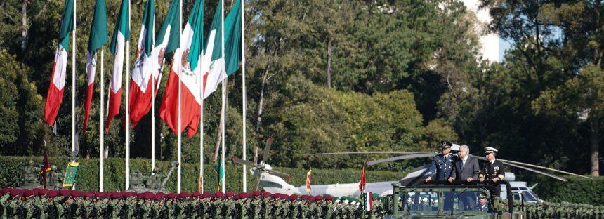 Mensaje a la Nación del presidente de los Estados Unidos Mexicanos, Andrés Manuel López Obrador
