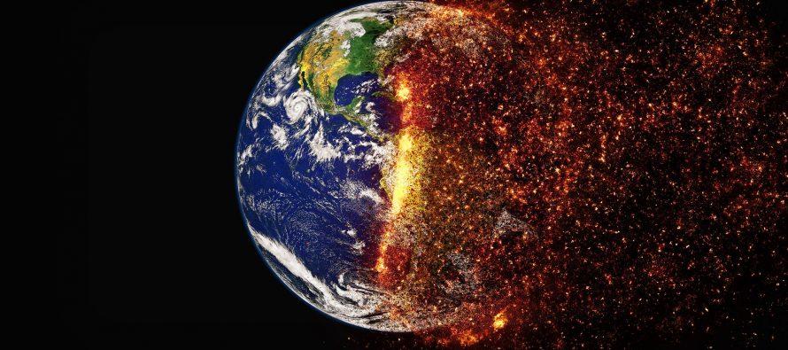 El experimento de Harvard que busca desarrollar una polémica forma de reducir la temperatura de la Tierra
