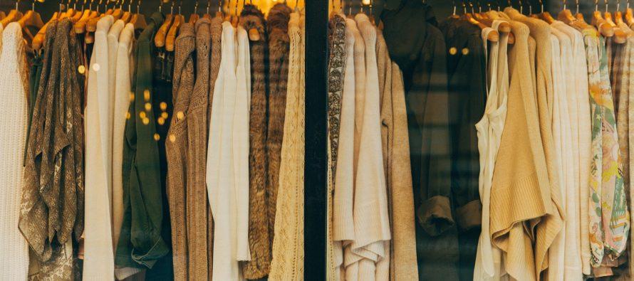 La industria de la moda y su impacto ambiental: limpio, justo y bueno