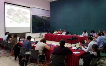 UICN y Banco Mundial apoyan al nuevo gobierno federal en México para la definición de una hoja de ruta hacia la gestión integral y sustentable del territorio