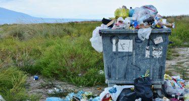 Rechaza el plástico desechable en estas fiestas