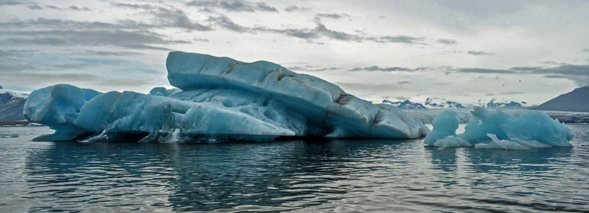 Nuevas soluciones económicas contra el calentamiento global