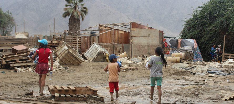 Ciencia ciudadana: recopilación masiva de datos agiliza la respuesta a desastres