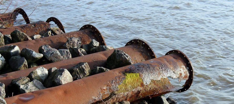 ¿A qué nos referimos cuando hablamos de tratamiento de aguas residuales?