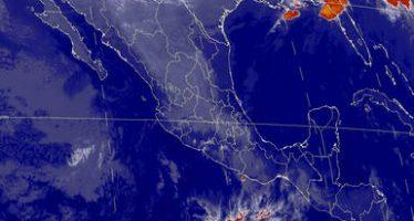 Se prevén tormentas muy fuertes en regiones de Veracruz y Oaxaca