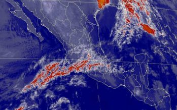 Se mantendrá el ambiente frío en el norte y el noreste de México