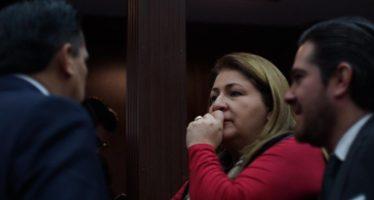 Vota Morena en contra de nuevos y más impuestos en leyes hacendaria y de ingresos