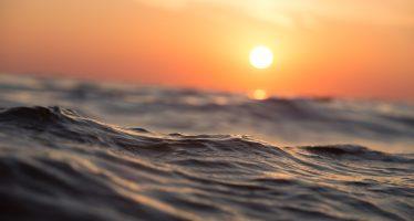 ¿Por qué están elevados los niveles del mar?