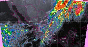 En el norte, el noreste y el oriente de México se prevé marcado descenso de temperatura