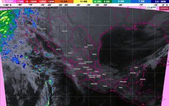 Se pronostican nevadas para la sierra de Baja California