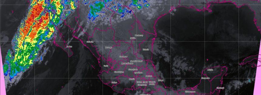 Se pronostica ambiente muy frío durante la mañana y la noche en gran parte de México
