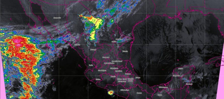 Marcado descenso de temperatura se prevé en el norte y el noreste de México