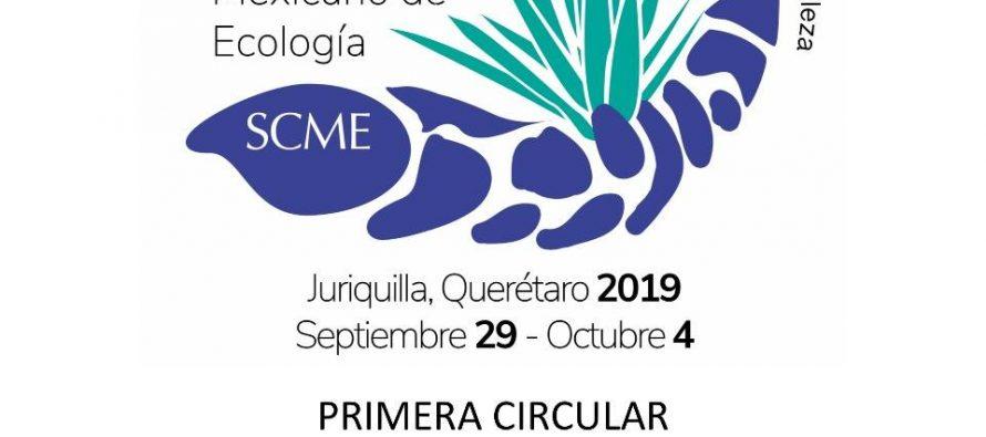 VII Congreso mexicano de ecología