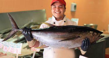 Impulsa gobierno mexicano a pescadores y acuacultores para incursionar en nuevos mercados