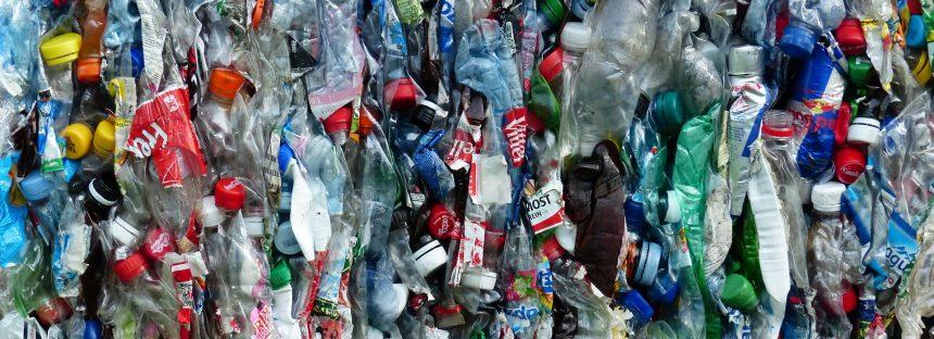 Reciclaje de plástico: el sector está listo para un nuevo impulso