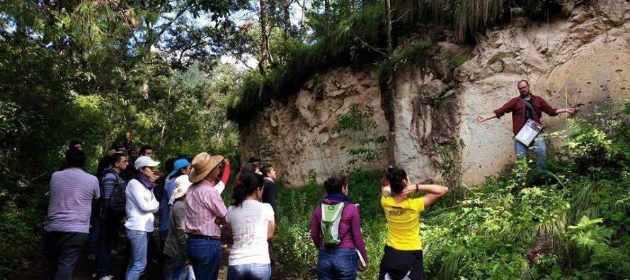 Definido nueva generación de la Maestría en Ciencias en Ecología Integrativa del INIRENA