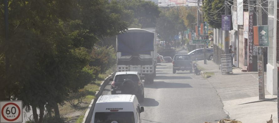 Verificación vehicular, para sanear y proteger el medio ambiente de Michoacán