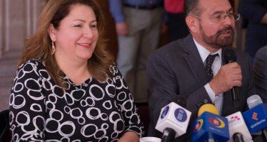 MORENA trabaja en reforma legislativa para formalizar legalmente el trabajo de los Jefes de Tenencia en Michoacán
