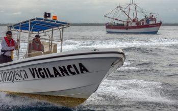 Para detener la pesca furtiva, se fortalecerán acciones de inspección y vigilancia con ordenamiento pesquero