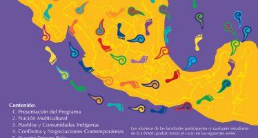 Materia optativa: México, nación multicultural