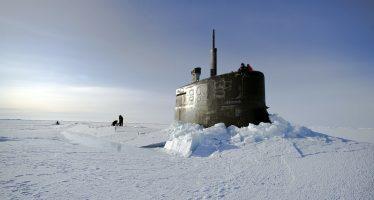 Se revisa el estado del permafrost en el conjunto de la Tierra