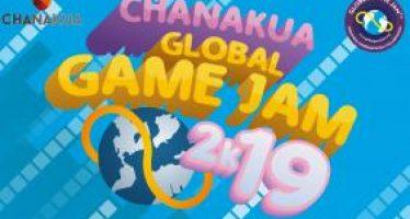 Chanakua Global Game Jam 2019