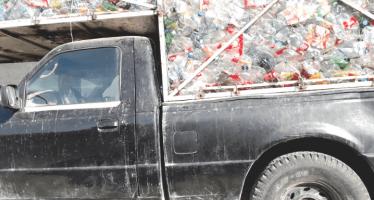 288 toneladas de plástico se consumen al mes en Yucatán