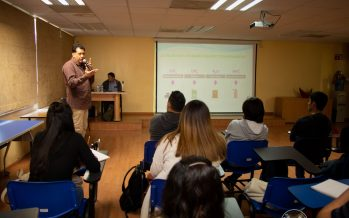 Dialogan sobre cambio climático en la UAT