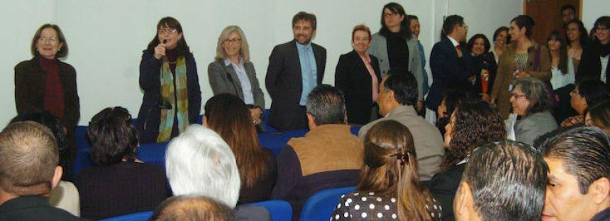 Nuevo impulso del Conacyt a las humanidades, ciencia y tecnología